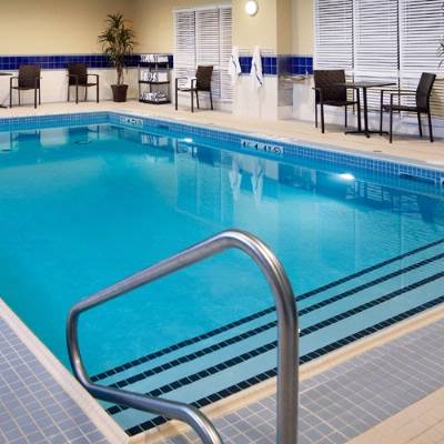 Enjoy A Dip In Our Heated Indoor Pool! 4 of 13