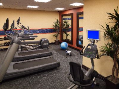 Work Out In Our Jump Start Fitness Centre! 5 of 13