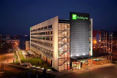 Holiday Inn Sofia 1 of 16