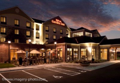 Hilton Garden Inn Sioux Falls South 1 of 12