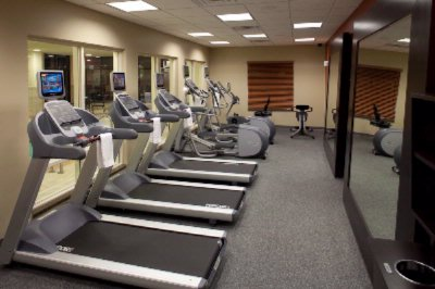 Hilton Garden Inn Fitness Center 12 of 12
