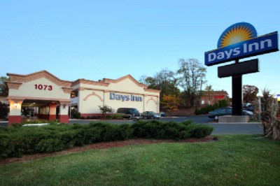Bordentown Days Inn 1 of 7