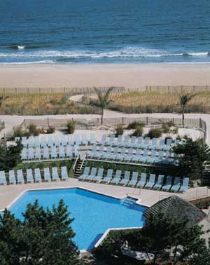Image of Holiday Inn Oceanfront Hotel & Conference Center