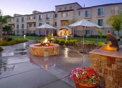 Image of Marriott Residence Inn Palo Alto Los Altos