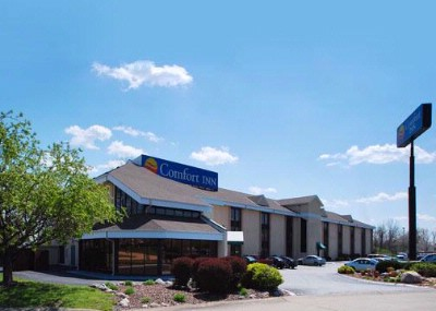 Image of Comfort Inn Northeast
