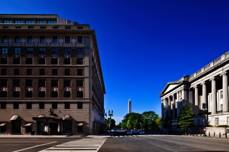 Image of W Washington D.c.
