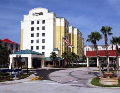 Image of Springhill Suites Orlando Convention Center