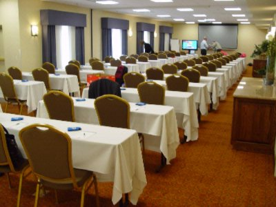 Large Meeting Spaces 11 of 11