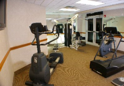Stay Fit In Our Fitness Center 7 of 10