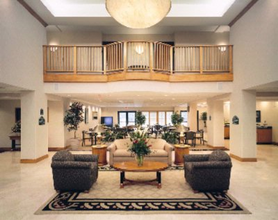 Our Beautiful Lobby 9 of 10
