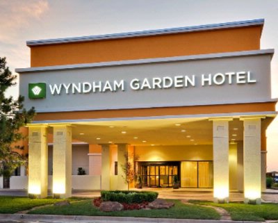 Wyndham Garden Oklahoma City Airport 1 of 13