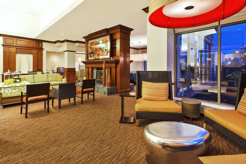 Image of Hilton Garden Inn Cleveland Downtown