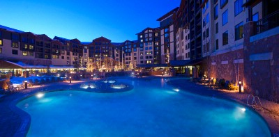 Park City Canyons Village 4000 Resort Dr Ut 84098