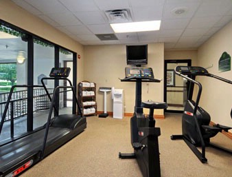 Fitness Room (Room Key Access) 9 of 15
