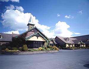 Image of Oak Wood Arms Hotel
