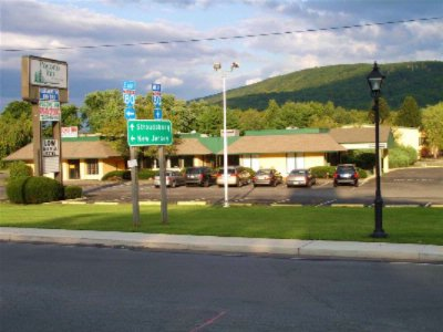 Image of Pocono Inn at Water Gap