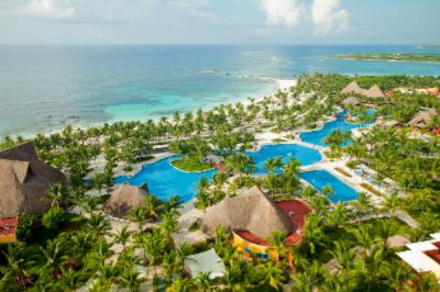 Barcelo Maya Beach Resort 1 of 4