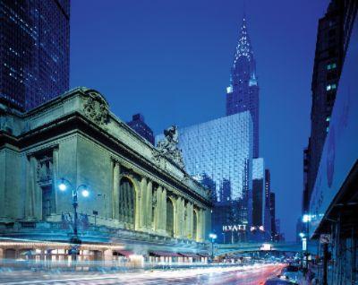 Grand Hyatt New York 109 East 42nd Street Ny 10017