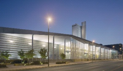 Conveniently Located Next To The Grand Wayne Convention Center With Over 130000 Square Feet Of Event Space 17 of 21