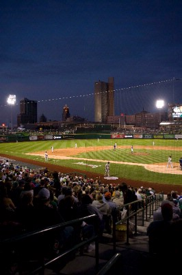 Catch A Tincaps Baseball Game At Parkview Field Located Right Next Door! 20 of 21