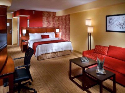 Relax In Spacious And Well Appointed Accommodations 3 of 21