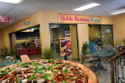 Noble Roman\'s Pizza 12 of 12