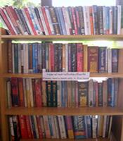 Books Corner 13 of 15