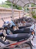 Bicycle & Motorcycle For Rent 15 of 15