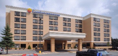 Image of Watertown Comfort Inn & Suites