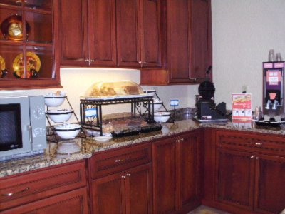 Hot Continental Breakfast 8 of 9