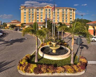 Hilton Garden Inn Lake Buena Vista Orlando 1 of 31