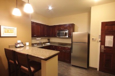 Each Of Our Suites Features A Fully Furnished Kitchen 11 of 11