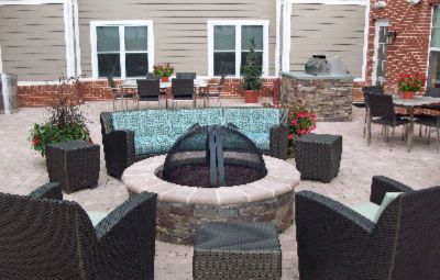 Firepit And Grill 6 of 12