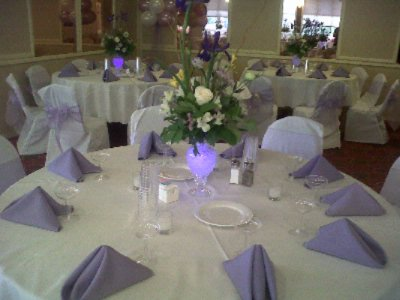 Fountain Cafe Banquet Room 2 of 11