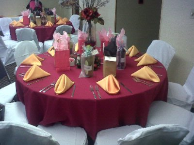 Covina Room Setup For A Banquet 3 of 11