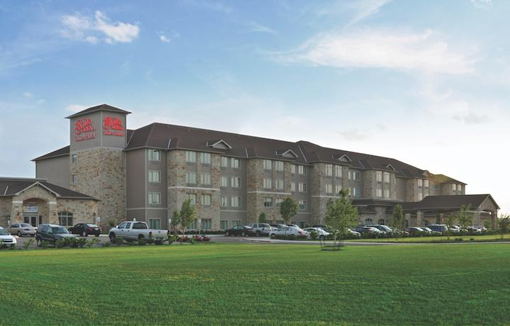 Image of Shilo Inns Suites Hotel