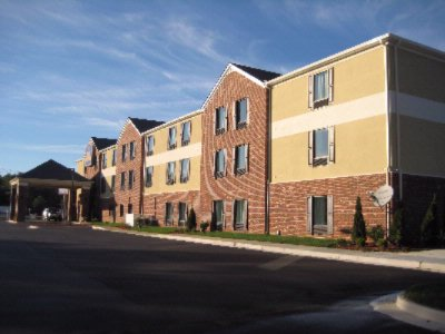 Image of Best Western Plus Glen Allen Inn