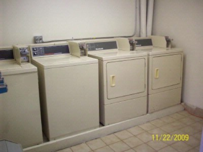 Laundry 25 of 29