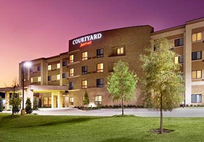 Image of Courtyard by Marriott Tyler
