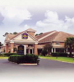 Image of Best Western Plus Kingsland