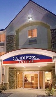 Candlewood Suites Hotel 1 of 8