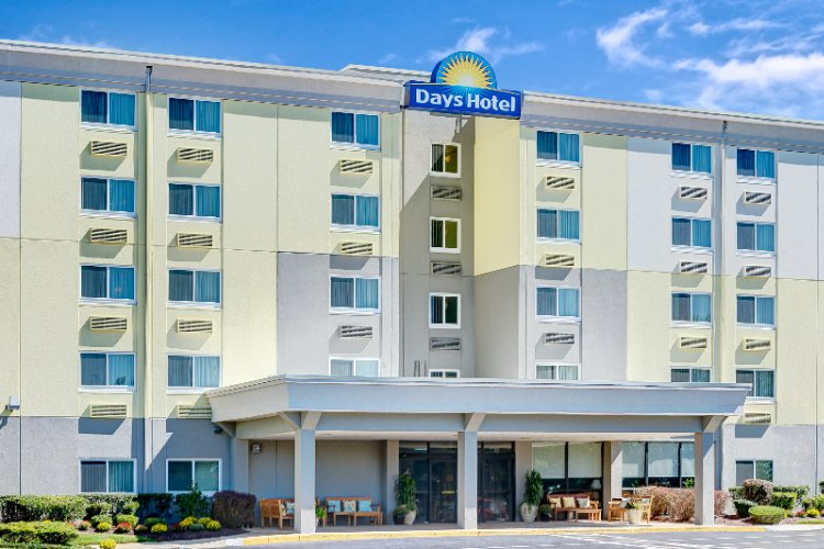 Days Hotel Atlantic City / Pville / Eht 1 of 7