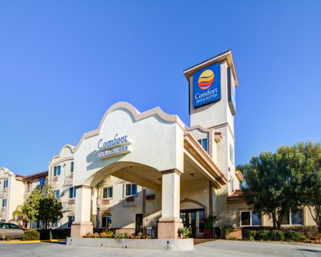 Image of Comfort Inn Murrieta
