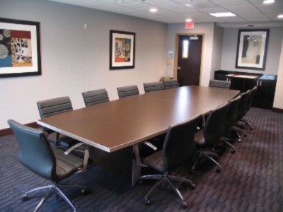 Executive Boardroom 6 of 10