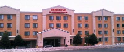 Image of Executive Inn & Conference Center