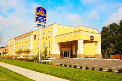 Best Western Plus Eastgate Inn & Suites 1 of 24