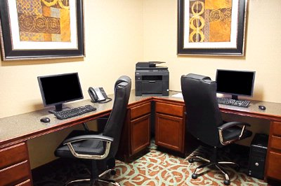 Business Center 11 of 24