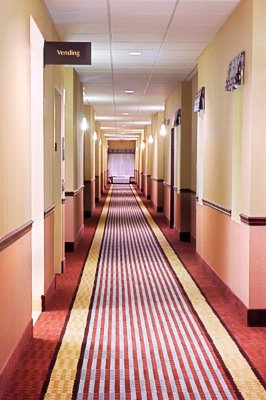 Interior Corridors 20 of 24