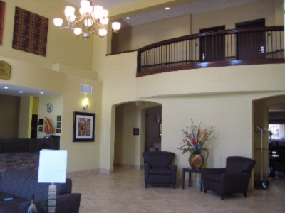 Lobby Balcony 24 of 24