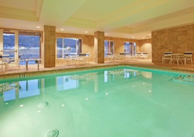 Indoor Swimming Pool Area 14 of 15